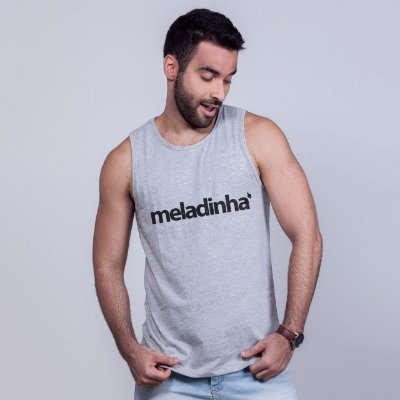 Regata Meladinha Mescla