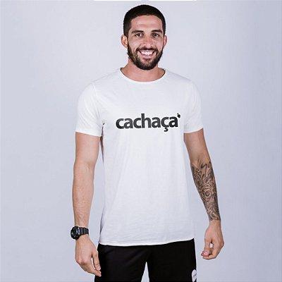 Camiseta Fio Cachaça Off White
