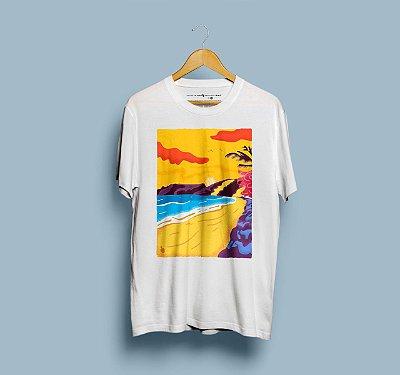 Camiseta Morro do Careca