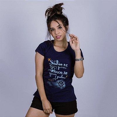 Babylong Leminski Azul Marinho