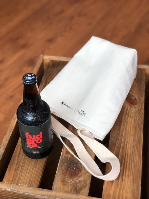 Cerveja Fuderosa Raffe + Sacola Térmica