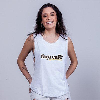 Regatão Faça Café Branco