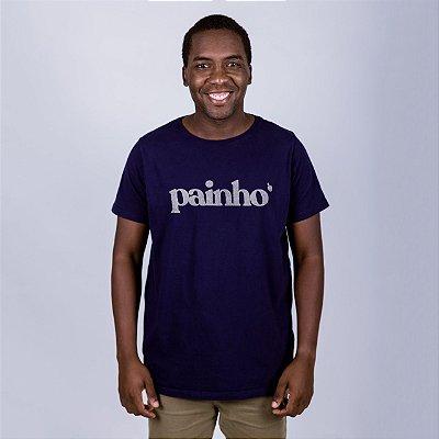 Camiseta Painho 2020 Azul Marinho
