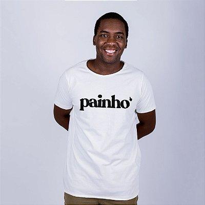 Camiseta A Fio Painho 2020 Off White