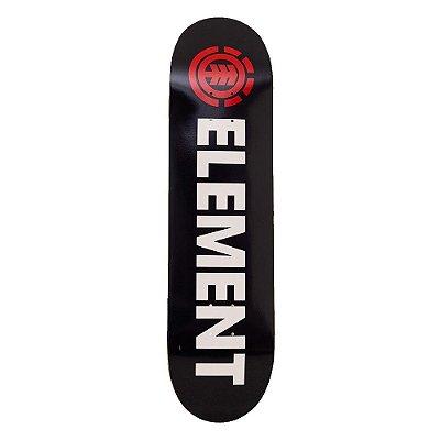 Shape Element Blazin 8.180 Preto