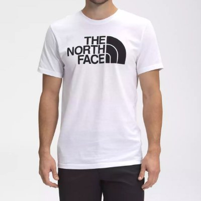 Camiseta The North Face Half Dome Tee Masculina Branco