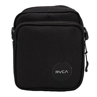 Shoulder Bag RVCA Utility Pouch Preto