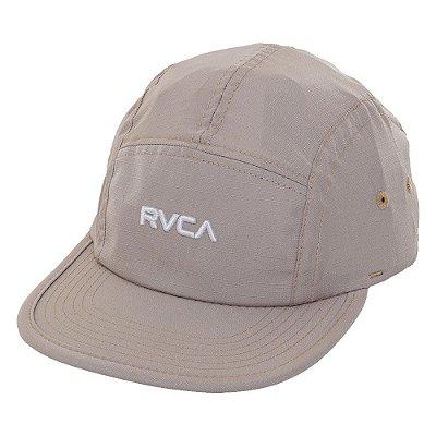 Boné RVCA Aba Reta Curren Bege