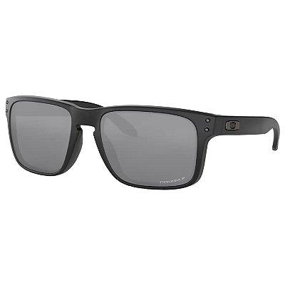 Óculos de Sol Oakley Holbrook Black W Prizm Black Polarized