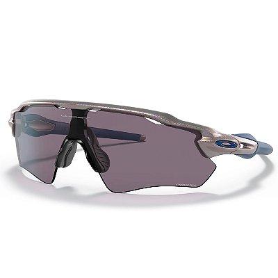 Óculos de Sol Oakley Radar EV Path Holographic W/ Prizm Grey