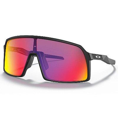 Óculos de Sol Oakley Sutro Matte Black W/ Prizm Road