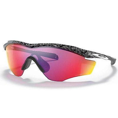 Óculos de Sol Oakley M2 Frame XL Carbon Fiber W/ Prizm Road