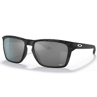 Óculos de Sol Oakley Sylas Matte Black Camo W/ Prizm Black