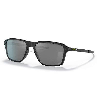 Óculos de Sol Oakley Wheel House  Satin Black W Prizm Black