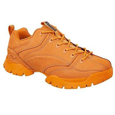Tênis Oakley Flak 365 Sneaker Laranja