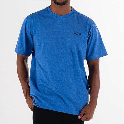 Camiseta Oakley Icon Azul