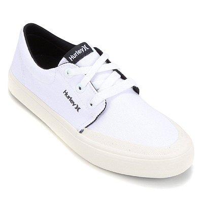 Tênis Hurley HUR0003 Masculino Branco