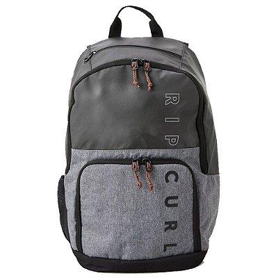 Mochila Rip Curl Evo 24L Hydro Backpack Cinza