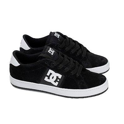 Tênis DC Shoes Striker Masculino Preto