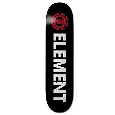 Shape Element Blazin 8.250 Preto