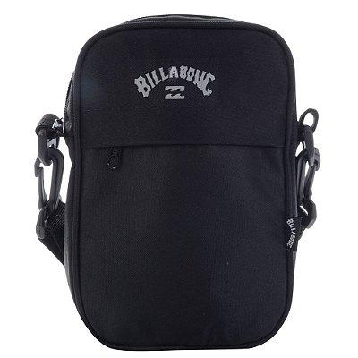 Shoulder Bag Billabong All Day Preto