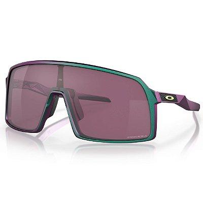 Óculos de Sol Oakley Sutro Green Purple Shift