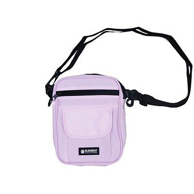Shoulder Bag Element Road Trip Rosa