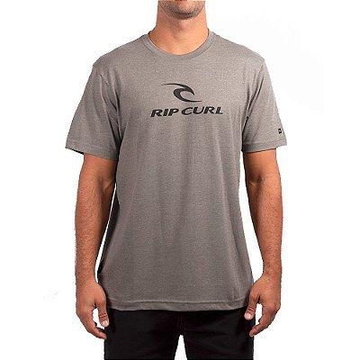Camiseta Rip Curl Icon Tee Masculina Verde