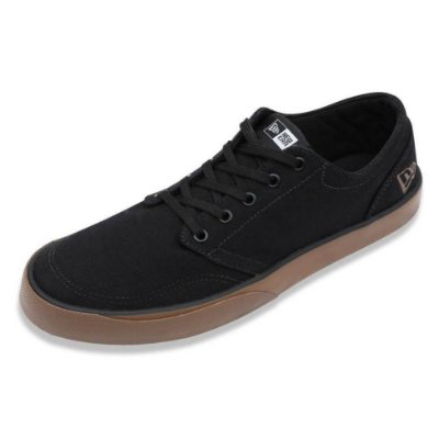 Tênis New Era Casual NE 1922 Preto