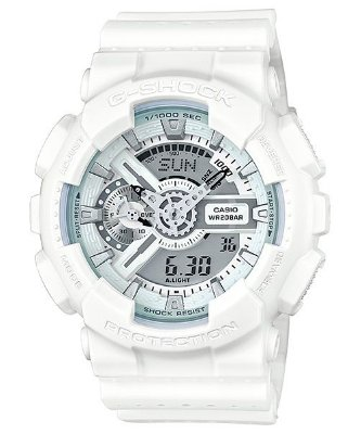 f2ab5287814 Relógio G-Shock GA-110LP Branco