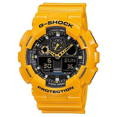 8d21545e197 G-Shock - Radical Place - Loja Virtual de Produtos Esportivos