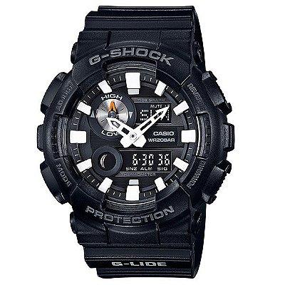 Relógio G-Shock GAX-100B Preto