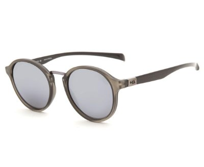 Óculos de Sol HB Brighton Matte Onyx | Silver