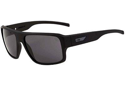 Óculos de Sol HB RedBack Matte Black | Gray