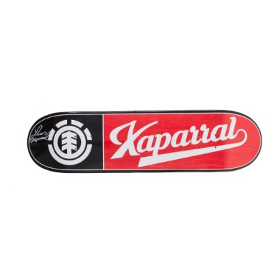 Shape Element Xaparral 8.180 Preto/Vermelho