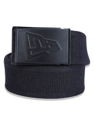 Cinto New Era Basic Preto