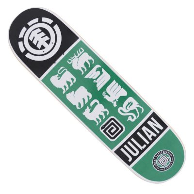 Shape Element Julian Ascend 8.3 Verde