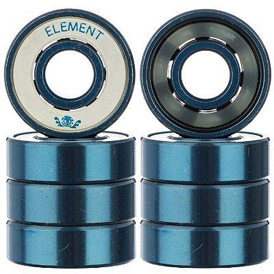 Rolamento Element Para Skate Ceramic