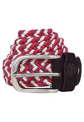 Cinto Element Ayashe Vermelho G 110cm