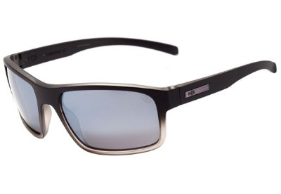 Óculos de Sol HB OverKill Matte Fade Blackonyx I Silver