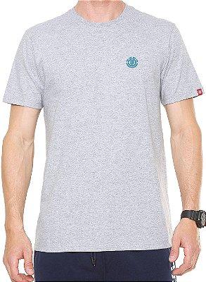 Camiseta Element Tree Cinza