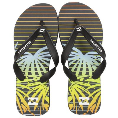 Chinelo Billabong All Day Laranja