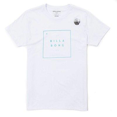 Camiseta Billabong Structure Cinza - Radical Place - Loja Virtual de ... 363faf01f25