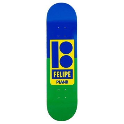 Shape Plan B Maple Felipe Section 8.12