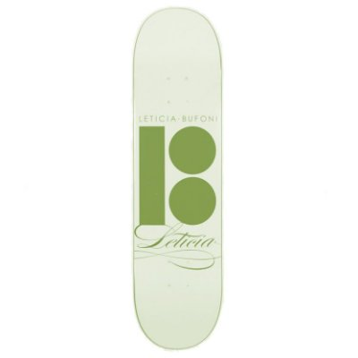 Shape Plan B Maple Pro Model Leticia Bufoni Signature 8.0