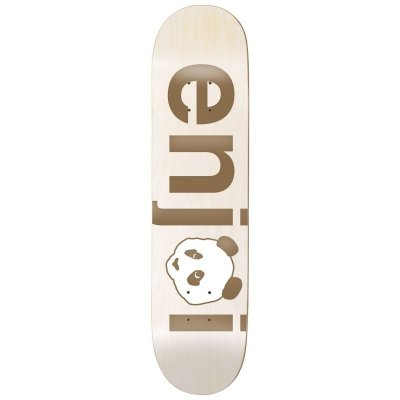 Shape Enjoi No Brainer Gold 7.75