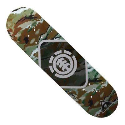 Shape Element Sawtooth 7.8 Camuflado