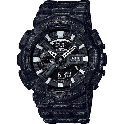 Relógio G-Shock GA-110BT-1ADR Preto