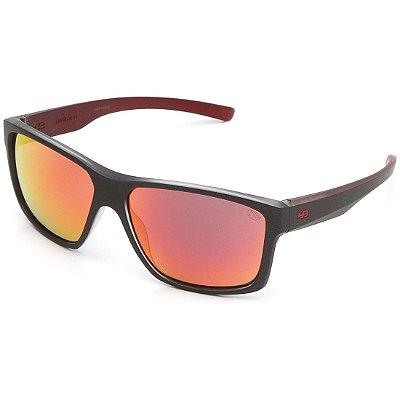 516d4e3e37ddc Óculos de Sol HB Freak New Onyx I Green Chrome - Radical Place ...