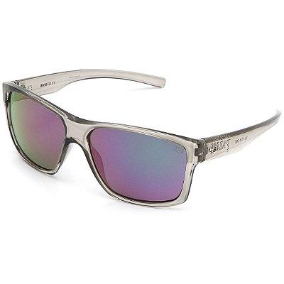 Óculos de Sol HB Freak New Onyx I Green Chrome